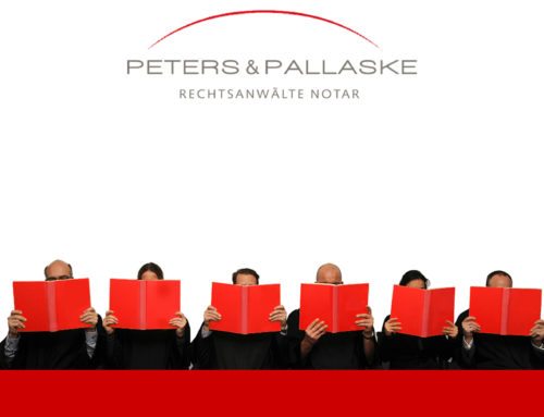 Peters & Pal­las­ke, Buchholz