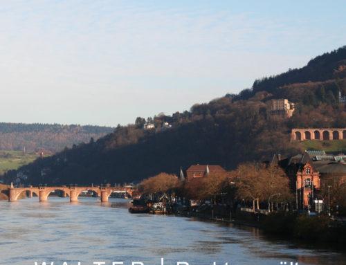 WALTER Rechtsanwälte, Heidelberg