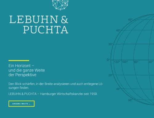 Lebuhn &Puchta, Hamburg