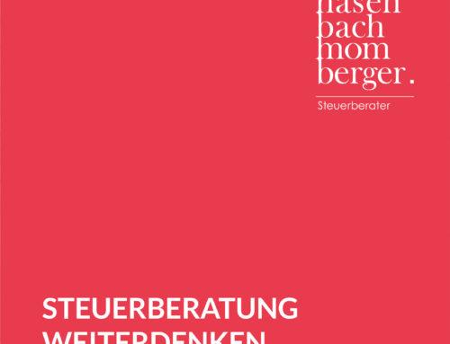 Hasenbach Momberger—Steuerberater, Hamburg
